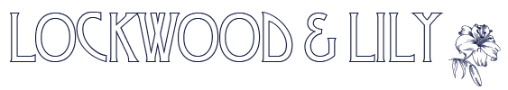 Lockwood & Lily Logo